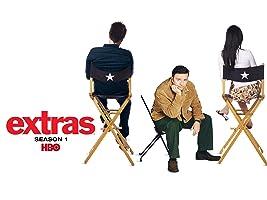 Extras: Season 1