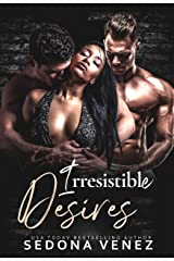 Irresistible Desires: A Standalone BWWM Romance (Shameless Desires) Kindle Edition