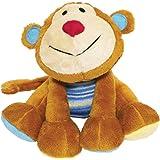 Palissandro Marvin Monkey Dog Toy