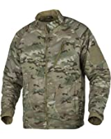 Helikon Hommes Wolfhound Light Insulated Veste Camogrom