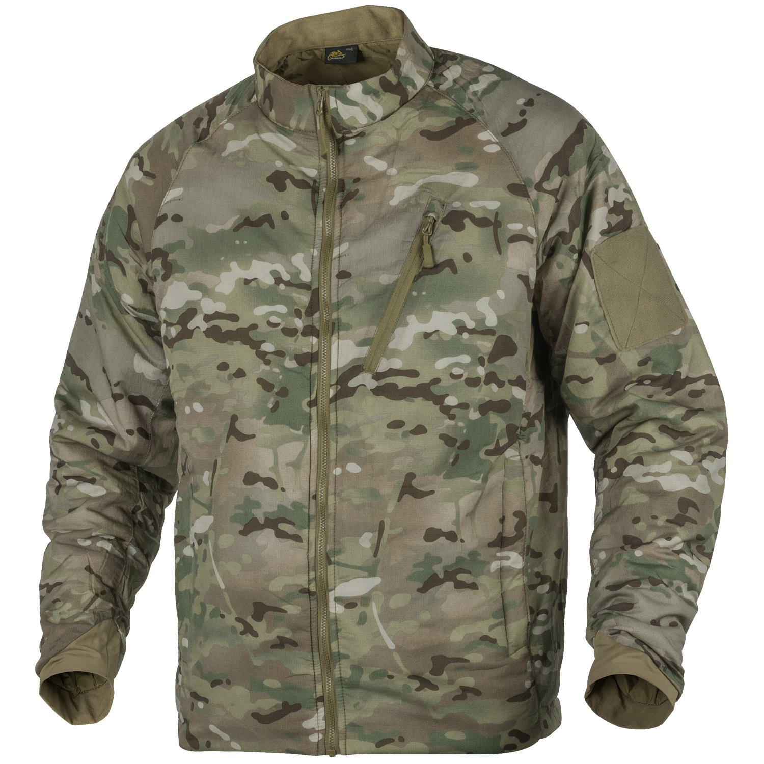 c2cf7278d0a7 Wolfhound Men's Helikon Light Camogrom Jacket Insulated ...