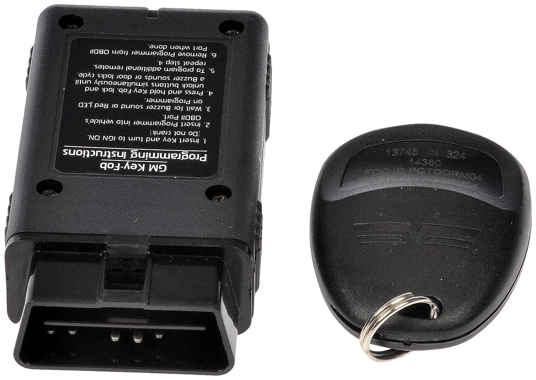 Dorman 13745 Keyless Entry Remote