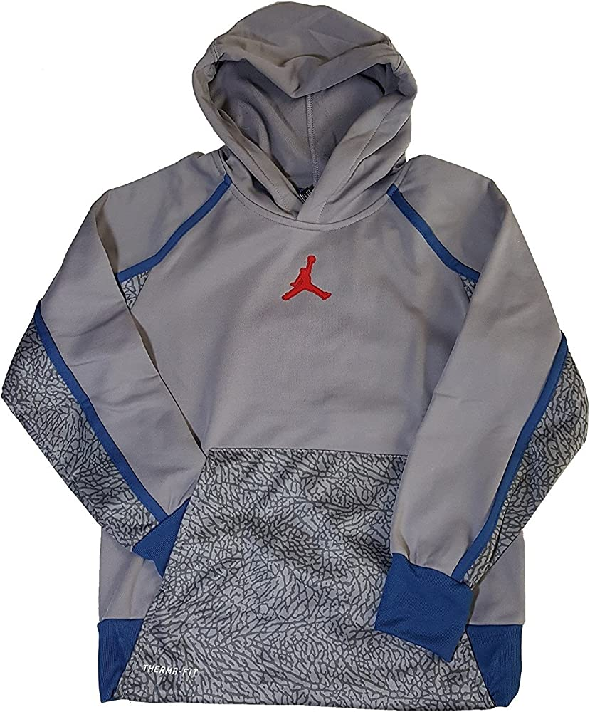 Air Jordan Therma-fit Hoodie
