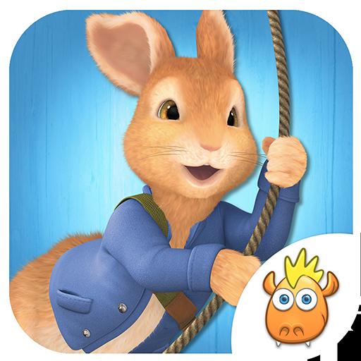 Peter Rabbit y su fiesta de cumpleaños: Amazon.es: Appstore ...