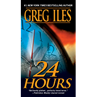 24 Hours: A Suspense Thriller (Mississippi Book 2)