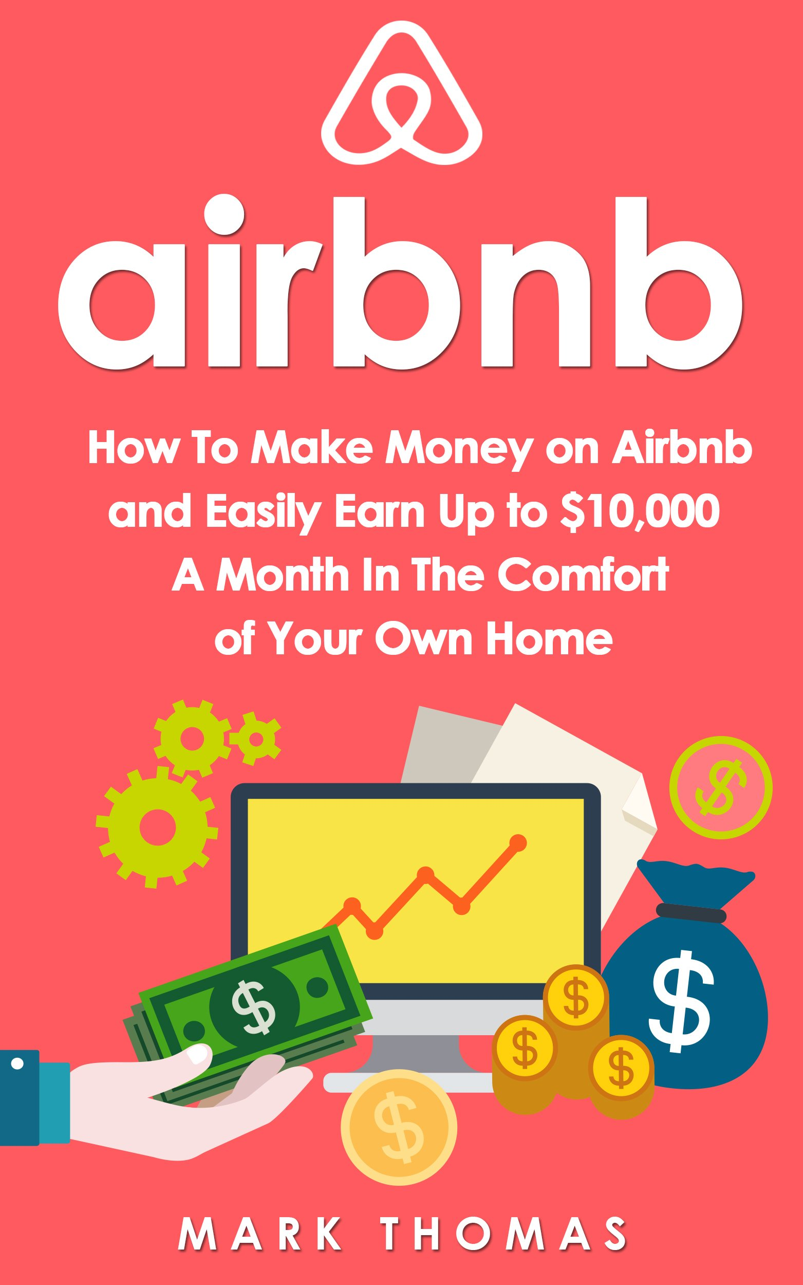 Airbnb How To Make Money - Mark Thomas