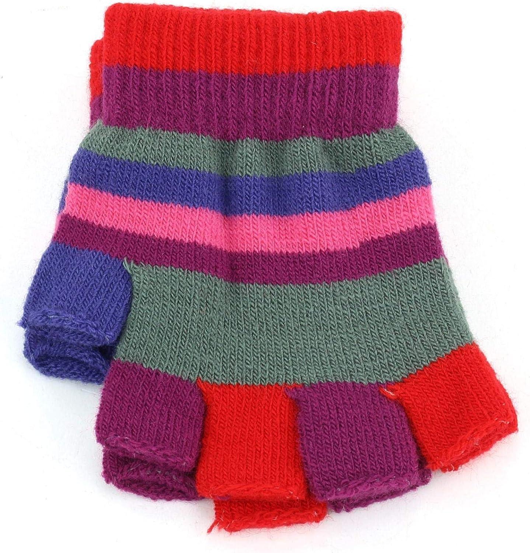 Magic Gloves Kids Fingerless Gloves