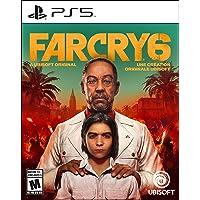 Far Cry 6 - PlayStation 5 Edition