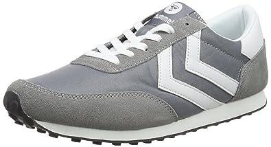 78908cf5a6c88e Hummel Unisex Adults  SEVENTYONE LO Low-Top Sneakers