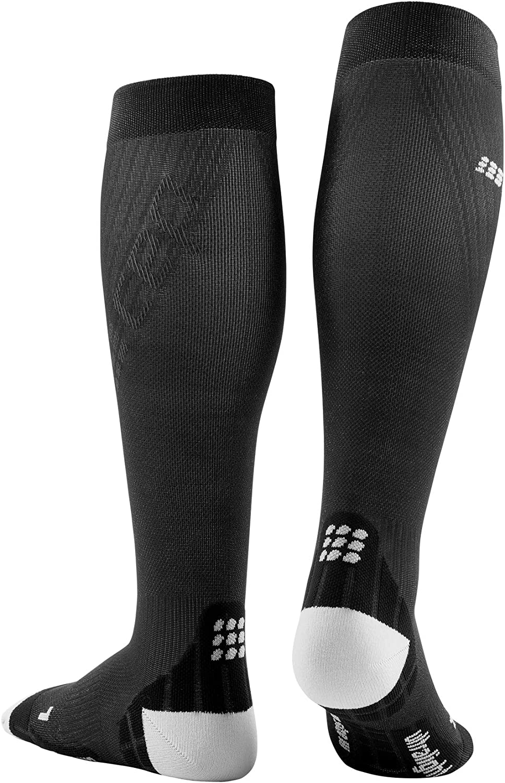 CEP Run Ultralight socks women Montantes Femmes Chaussettes Chaussettes Chaussettes De Sport