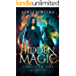 Hidden Magic (Forged in Fire: Dragon Book 1)