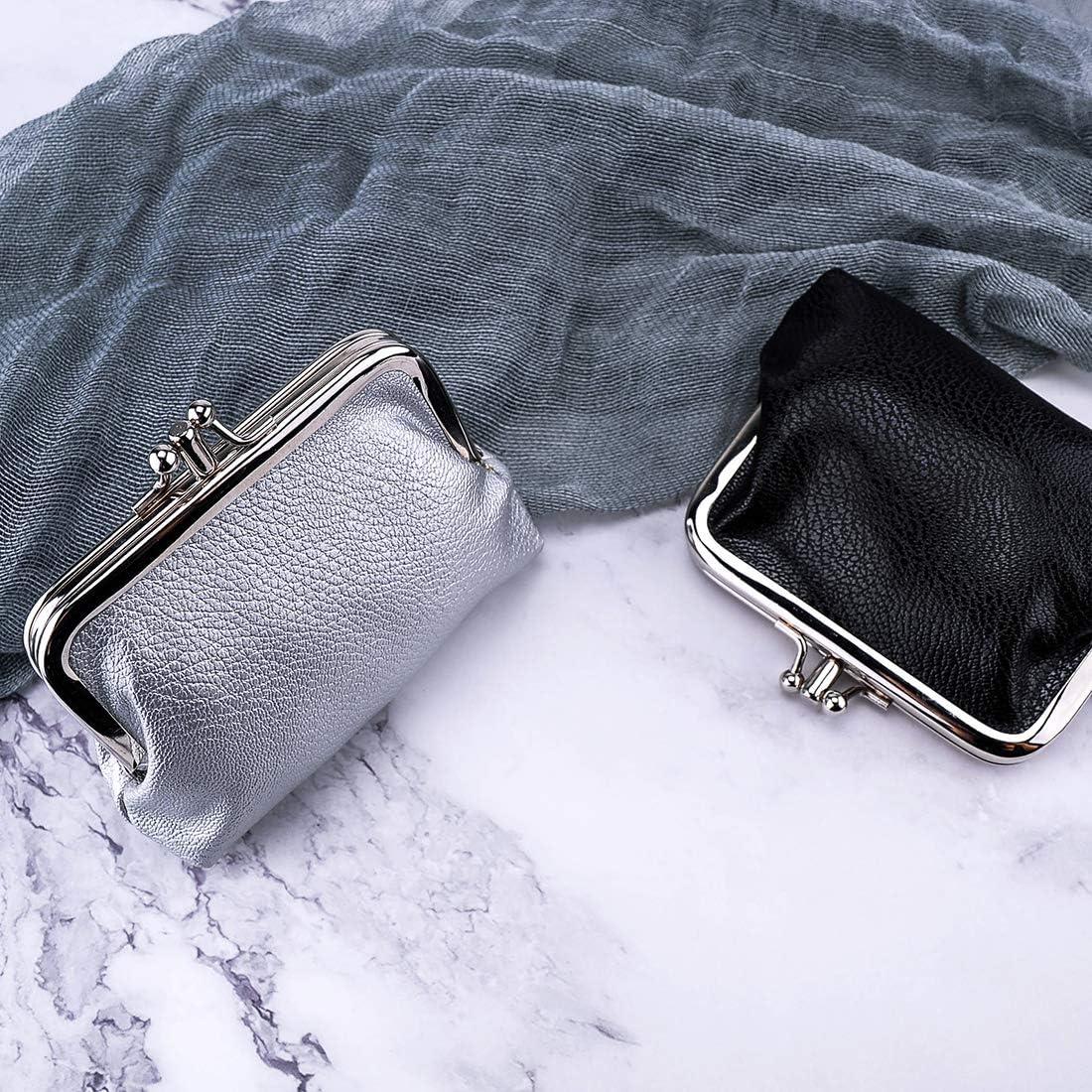 Macaron Coin Purse Change purse Money pouch Earplug purse