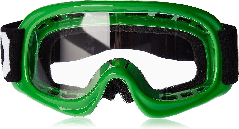 Verde Ninos ARMOR Helmets AG-49 Gafas Cross Moto