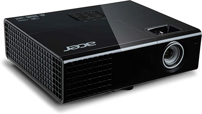 Acer MR.JGQ11.001 - Proyector Full HD (HDMI, 1920 x 1080, 3000 ...