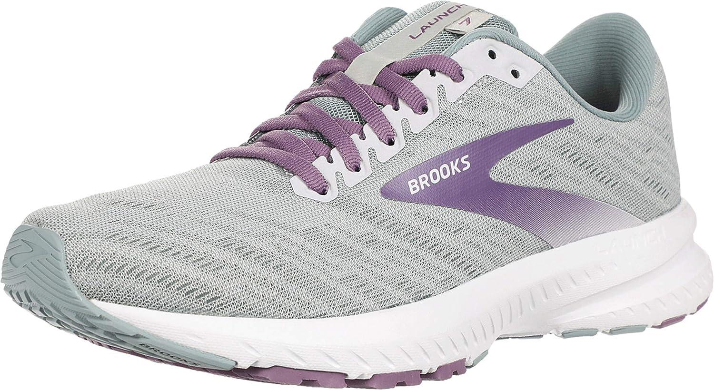 Amazon.com   Brooks Women's Launch 7
