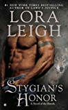 Stygian's Honor (Breed Book 27)