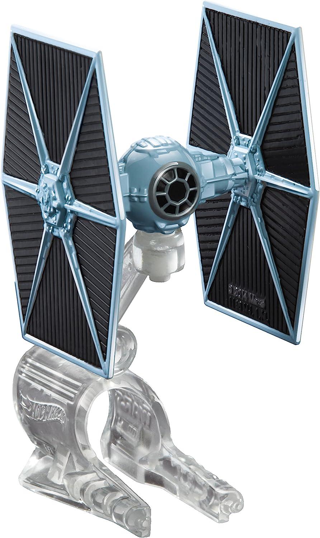 Hot Wheels - Nave Star Wars Tie Fighter (Mattel CGW53): Amazon.es ...