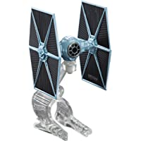Hot Wheels - Nave Star Wars Tie Fighter