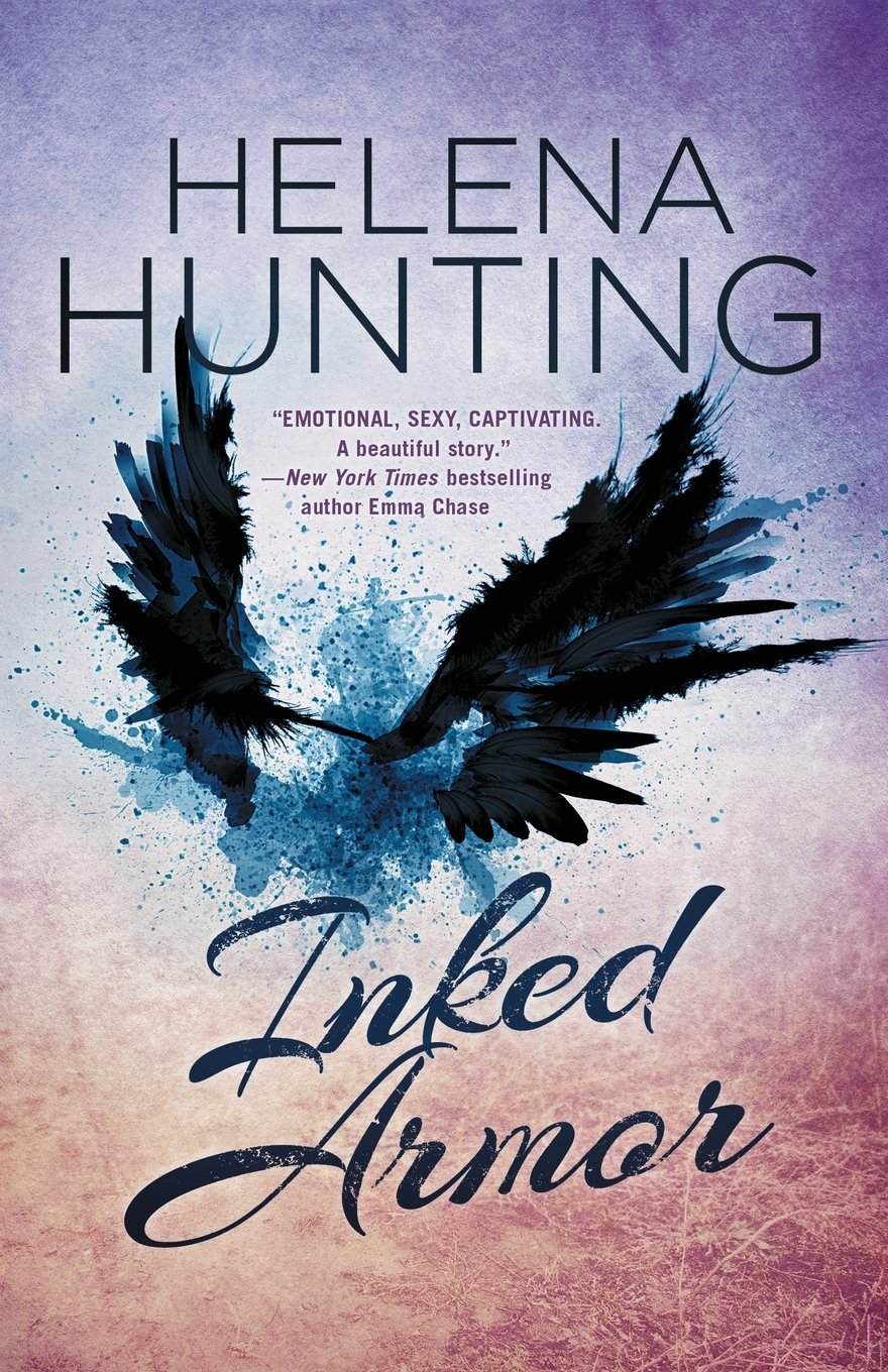 Inked Armor (the Clipped Wings Series): Helena Hunting: 9781476764306:  Amazon: Books