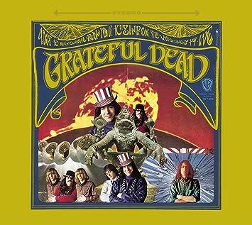 Afbeeldingsresultaat voor The Grateful Dead