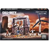 Mega Bloks Toy - Call of Duty Collector Construction Set - Zombies Tranzit Farm 415 Piece Playset
