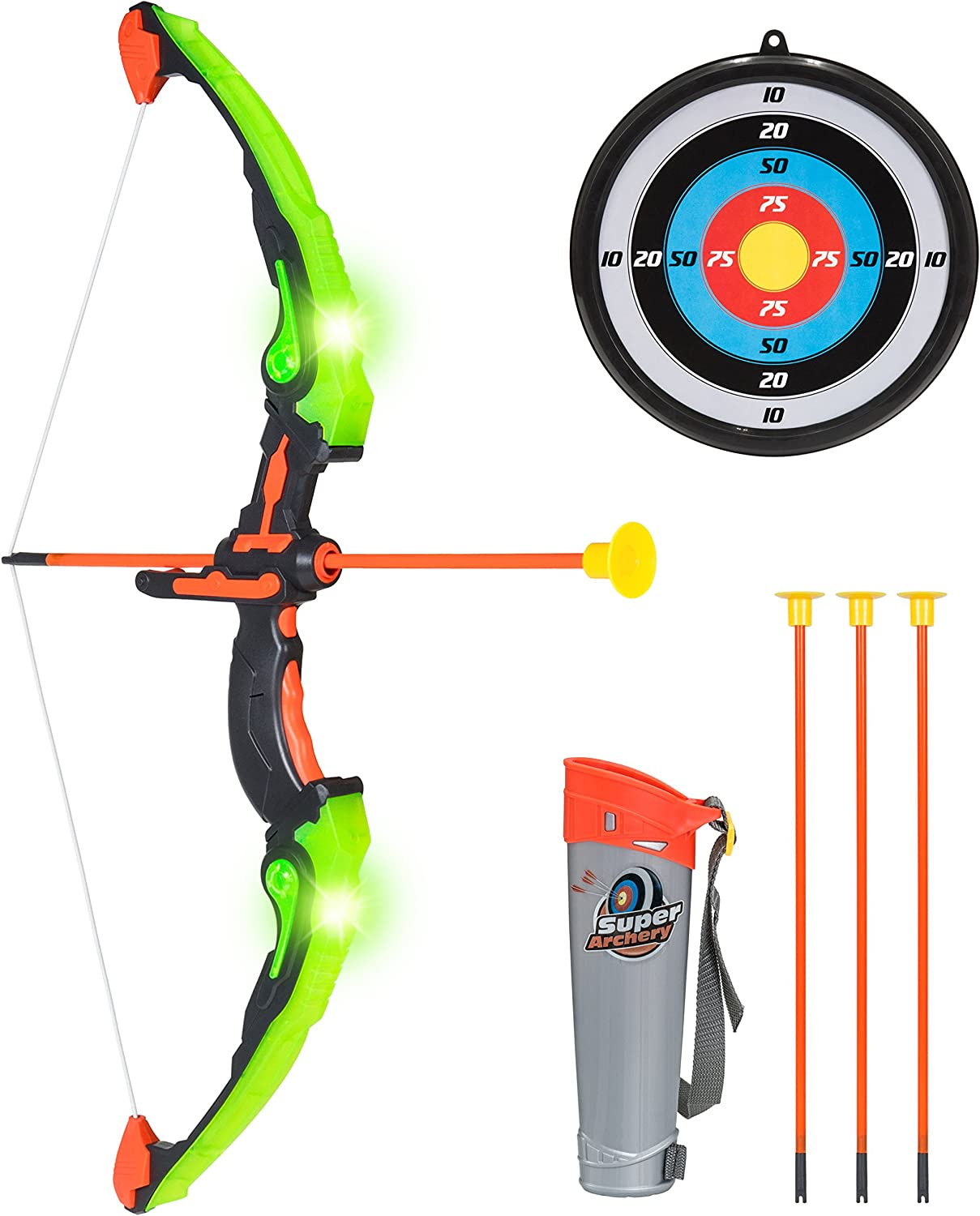 Toy 5pc. per package Small Bow and Arrow Set