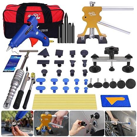 Amazon.com: Super PDR - Kit de herramientas de reparación de ...