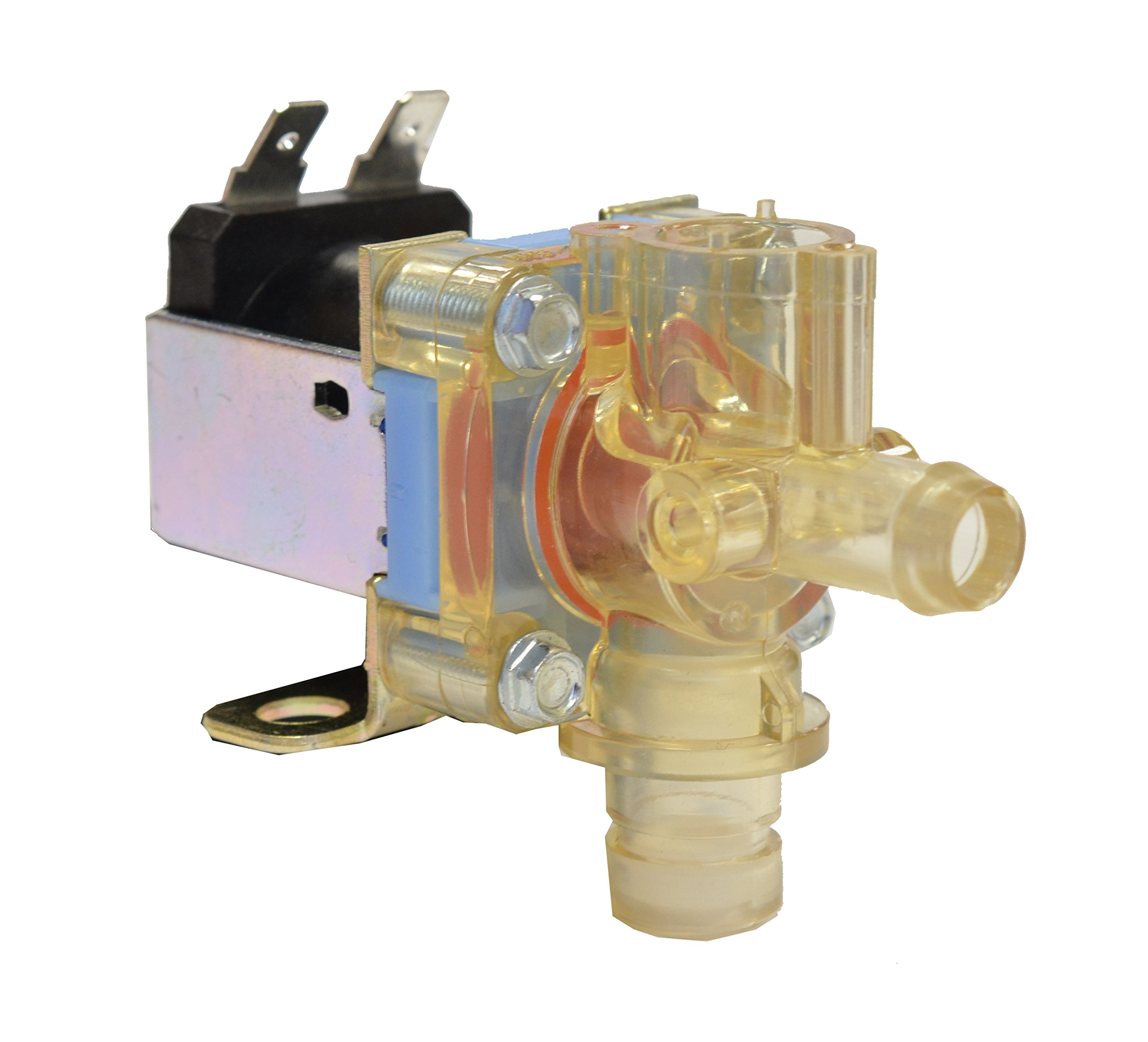 Wilbur Curtis WC-844-101 Non-Adjustable Bypass Valve by Wilbur Curtis (Image #2)