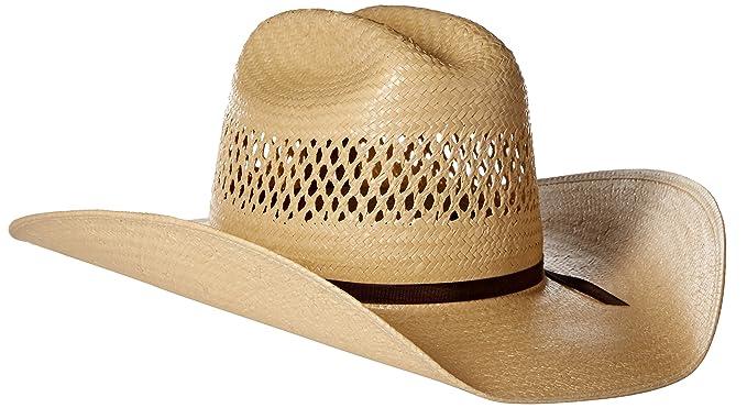 Bailey Western Men s Rustler Cowboy Hat  Amazon.in  Clothing ... bc09141ec28