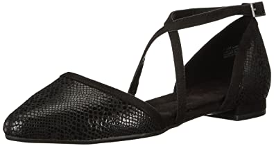 26f36318b Amazon.com | Aerosoles Women's Baby Girl Ballet Flat | Flats
