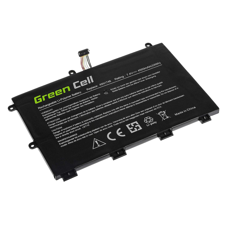 Green Cell® Batería para Lenovo ThinkPad 11e 20D9 20DA 20E6 ...