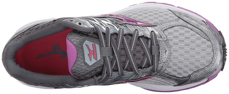 5d66890d14 ... Mizuno Women s Wave Paradox 4 Running Shoe B01N0OFIGV Pink 8.5 B(M) US