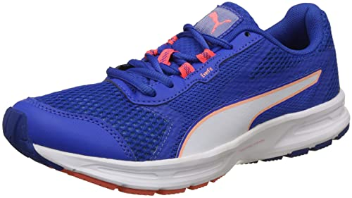 d5287b0f412 Puma Women s Essential Runner Wn s IDP Lapis Blue-Nrgy Peach Running Shoes-4