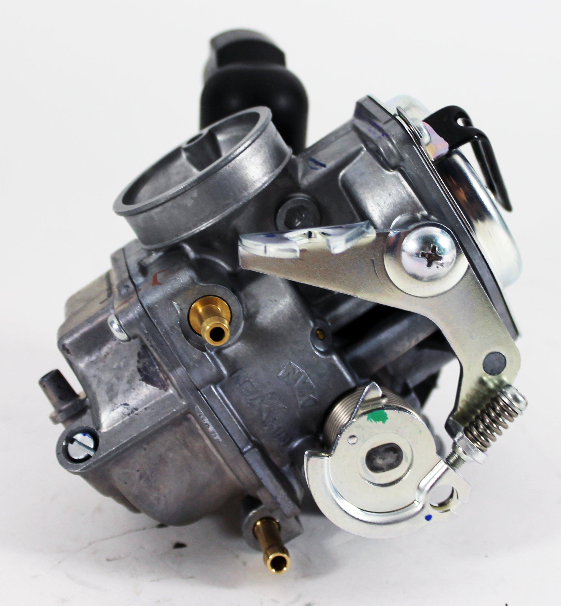 Honda 16100-Get-A21 Carburetor Assembly