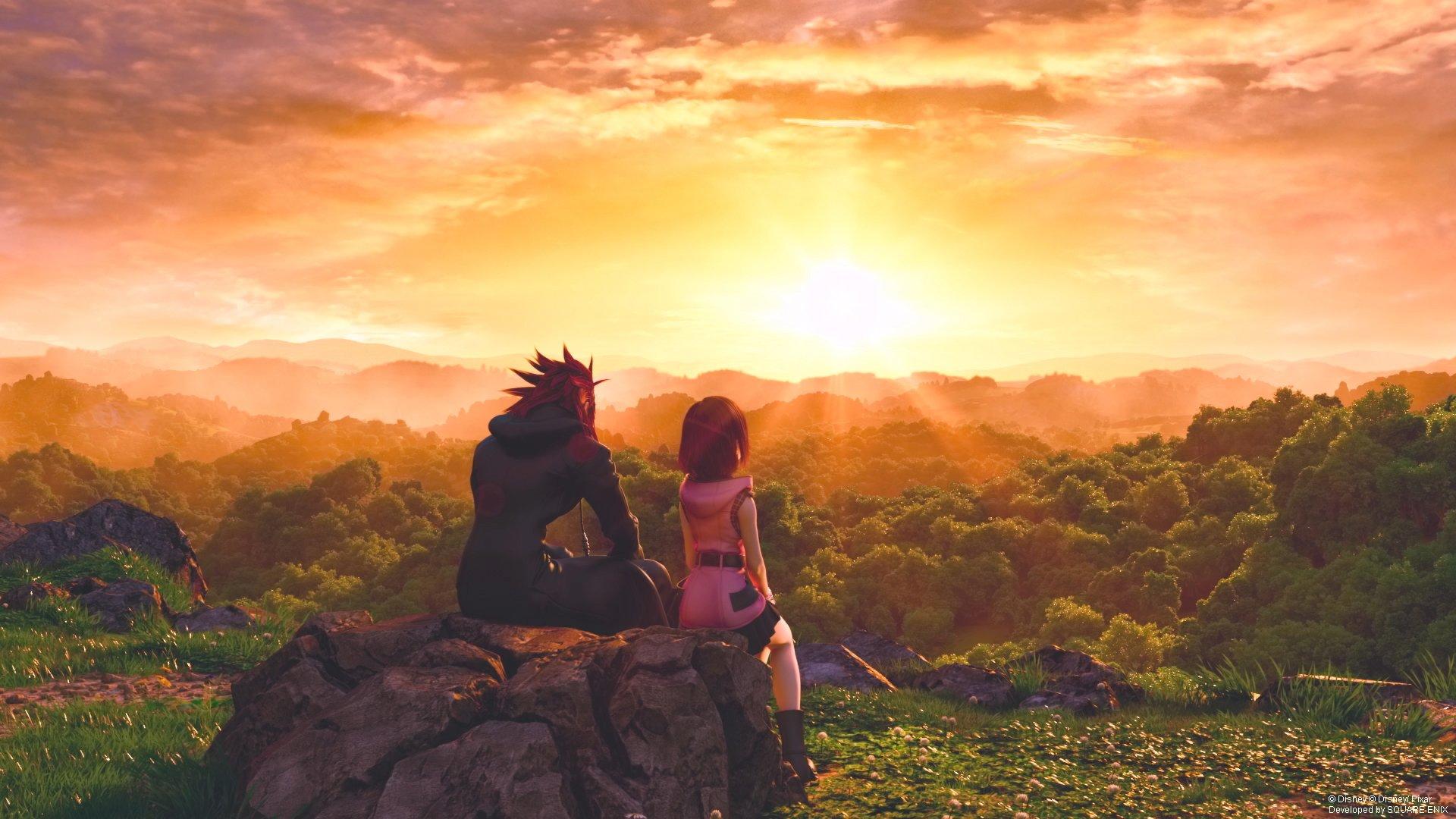 Kingdom Hearts III - Xbox One by Square Enix (Image #16)