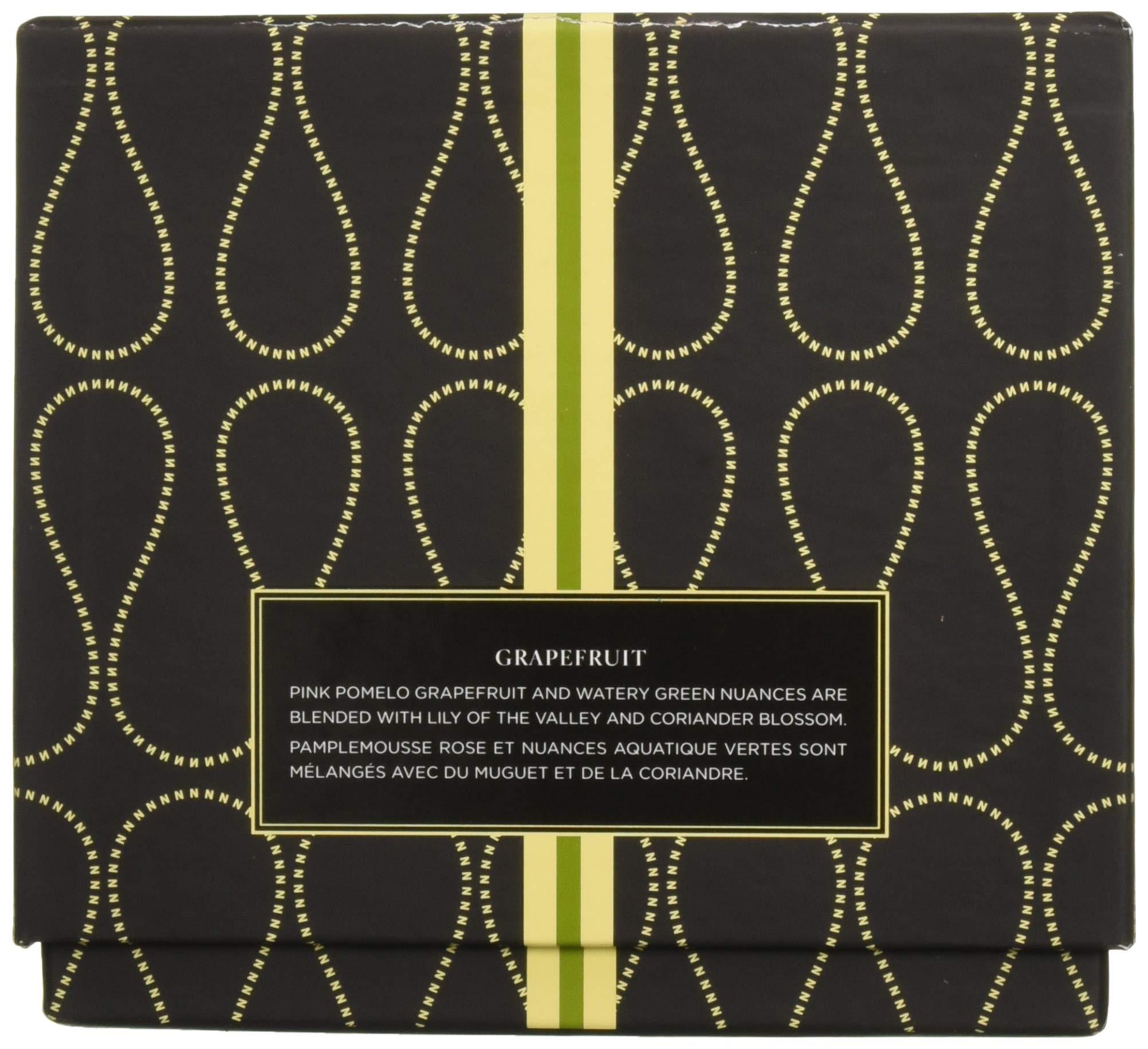 NEST Fragrances Grapefruit Luxury Candle by NEST Fragrances (Image #4)