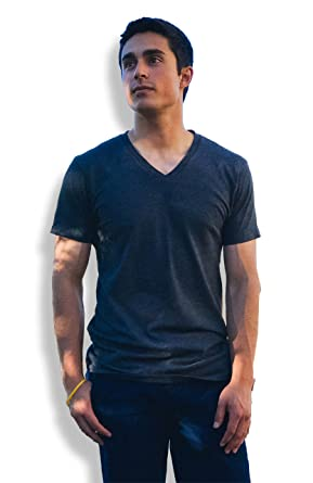549d78ca7dc9 Supima Cotton V-Neck T-Shirt at Amazon Men's Clothing store: