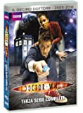 Doctor Who- Stagione 3 (New Edition) (6 DVD)