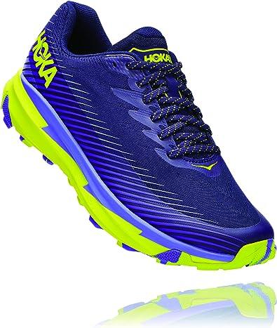 HOKA Torrent 2 - Zapatillas de running para hombre, color, talla 43 1/3 EU: Amazon.es: Zapatos y complementos