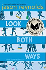 Look Both Ways: A Tale Told in Ten Blocks Hardcover