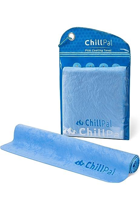 Amazon.com: Toalla de enfriamiento Chilly Pad original de ...