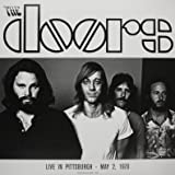 Live in Pittsburgh May 1970