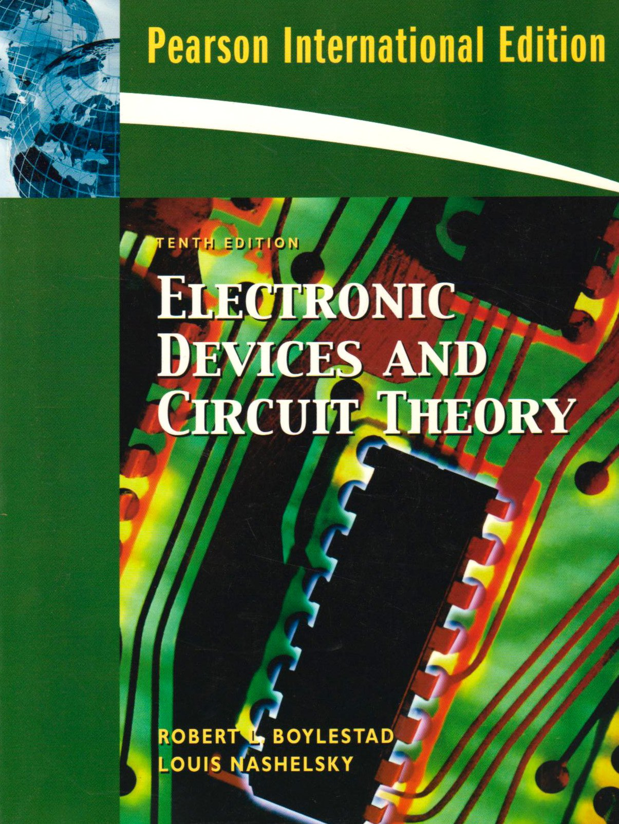 Electronic devices and circuit theory 11th edition solutions studocu.