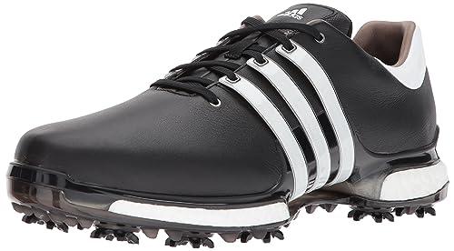 Adidas Tour 360 Boost WD Cblack Zapatos de Golf para Hombre