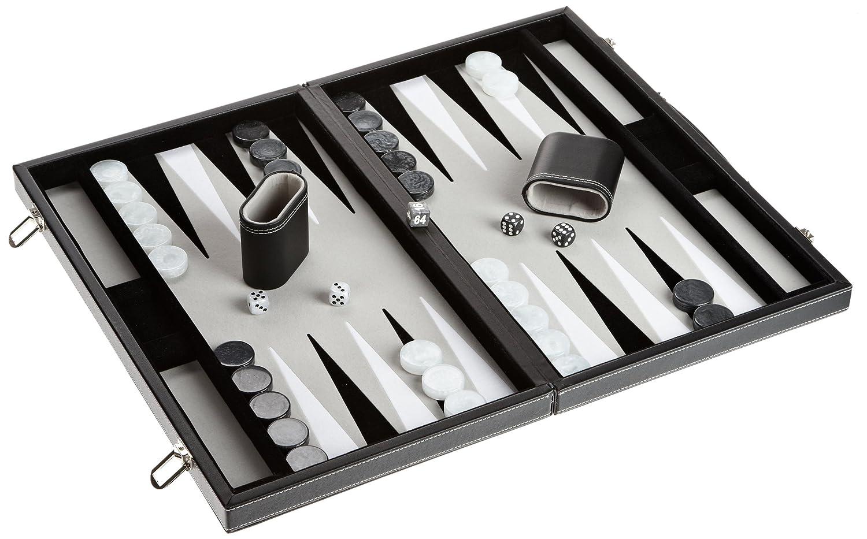 Amazon.de: Backgammon - Spiele: Spielzeug