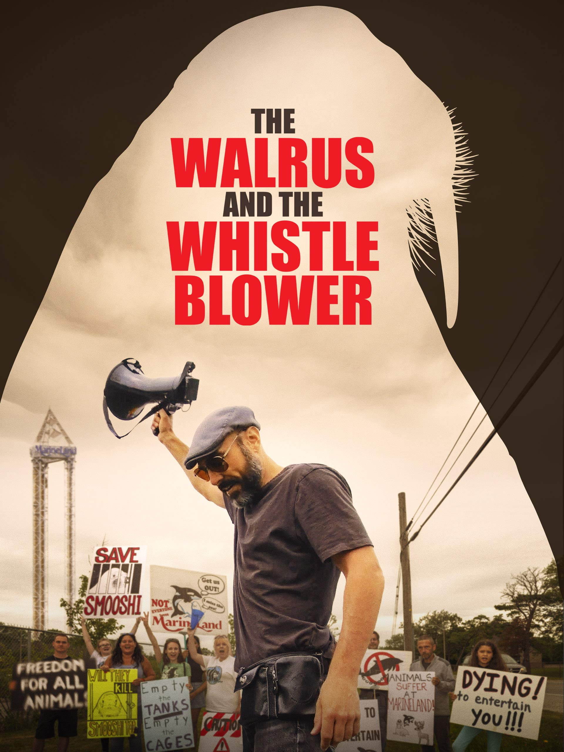 The Walrus and The Whistleblower on Amazon Prime Video UK
