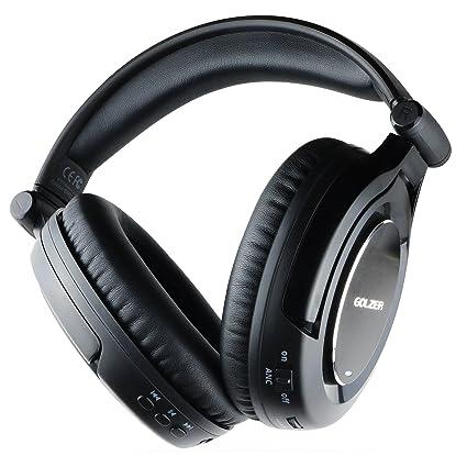 Golzer BANC-70s Wireless Bluetooth Headphones Active Noise