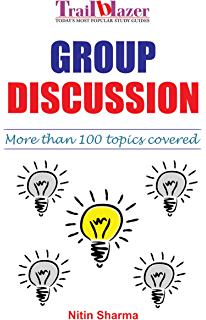 Group Discussion for Admissions & Jobs: For Admission and Jobs