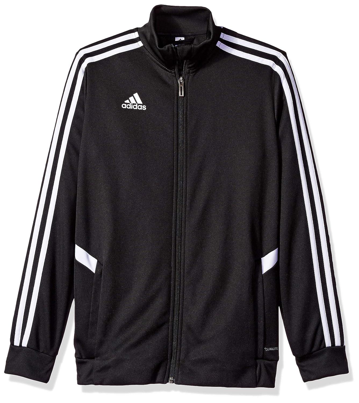 916829dfebf1c Boy's Tiro Track Jacket: Amazon.ca: Sports & Outdoors