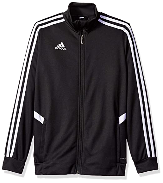 adidas Youth Alphaskin Tiro Youth Training Jacket